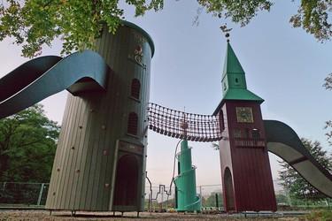 F_lled_KøbenhavnsTårne Monstrum legeplads