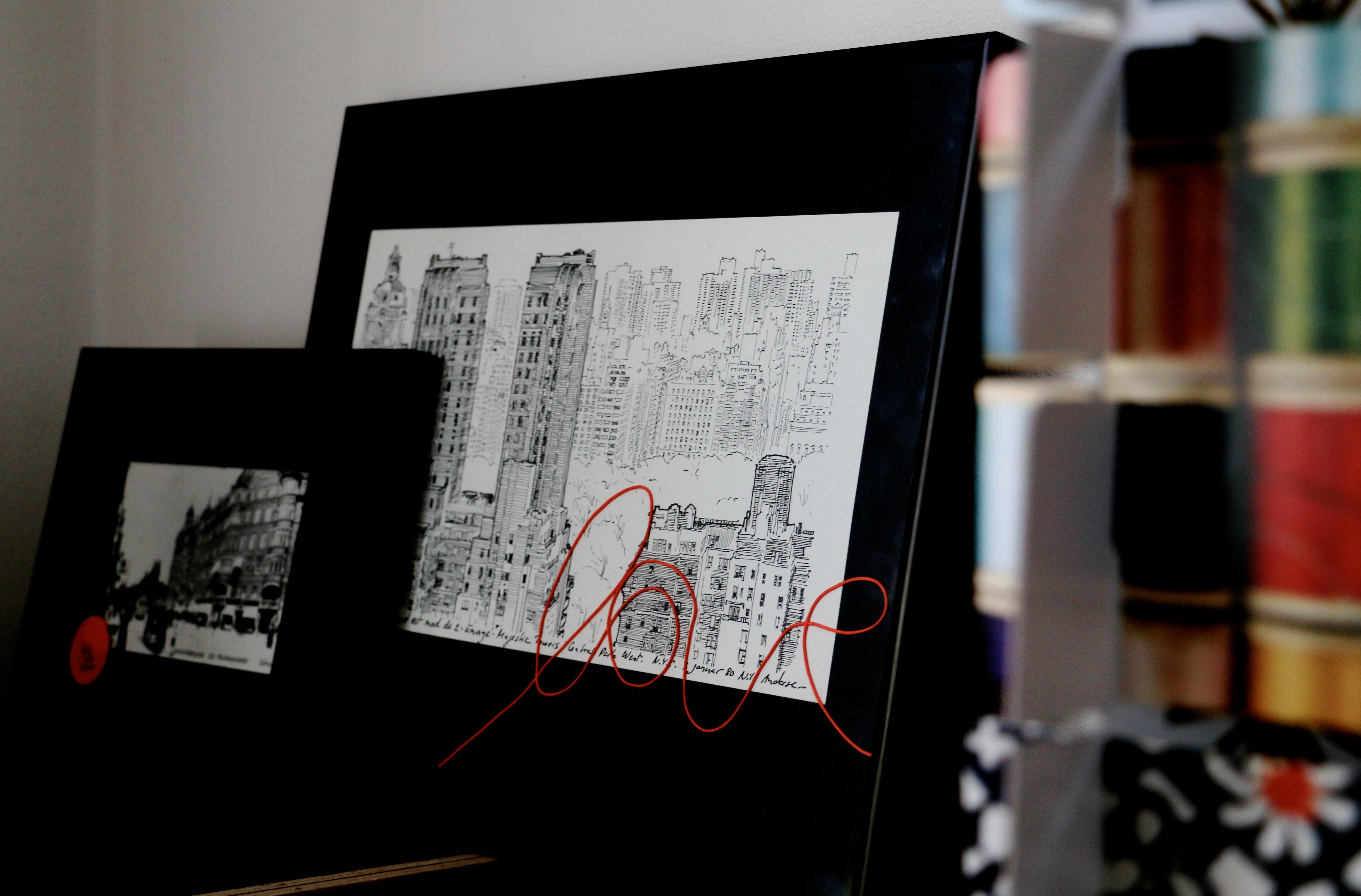 newyork_tegning_grafik_love