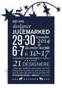 det_nye_design_julemarked