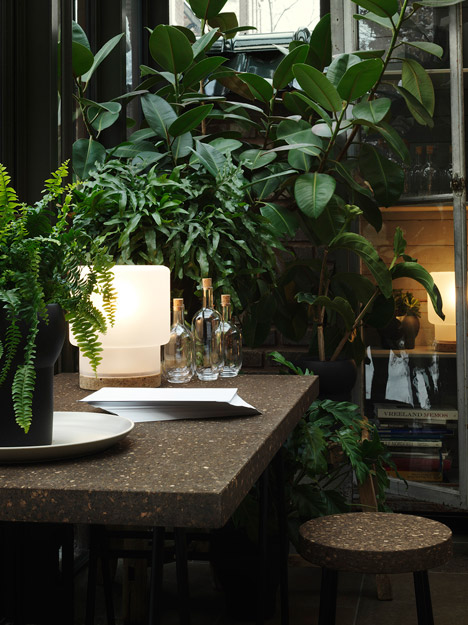 Ilse-Crawford-Sinnerlig-collection-for-Ikea-Stockholm-2015_natur_kork