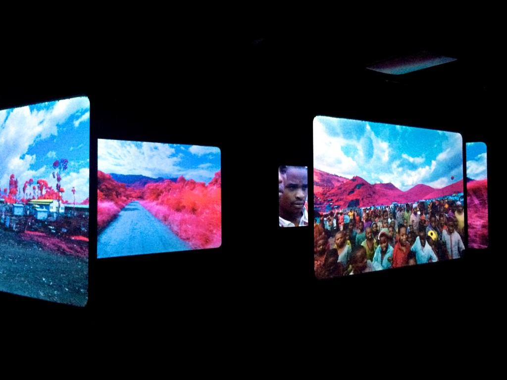 louisianna_udstilling_farve_Richard_Mosse_pink_4
