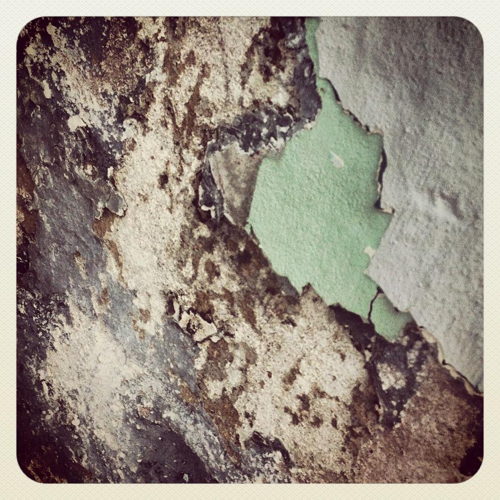 Det smukke forfald patina 2