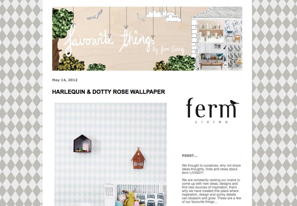 Ferm living blog 2