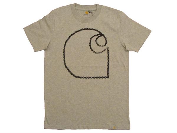 Charhartt logo t-shirt 7
