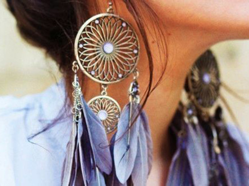 a-feather-fashion-7earrings