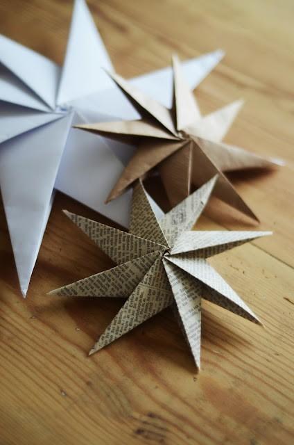 DIY_stjerner_jul