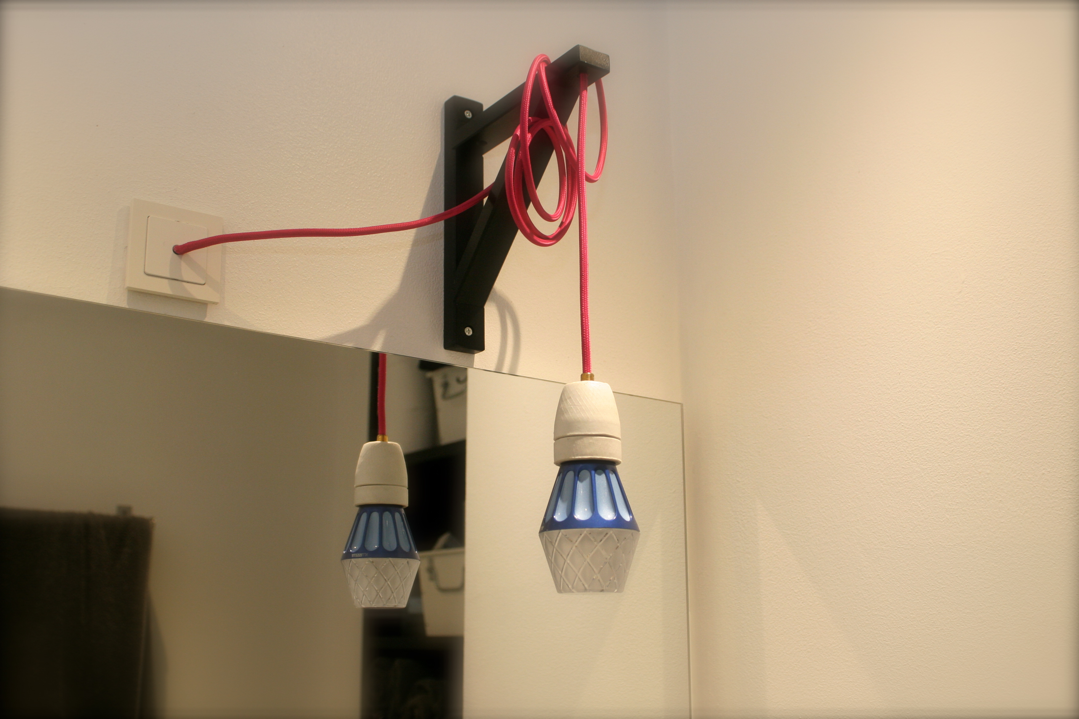 pink_ledning_foreverlamp