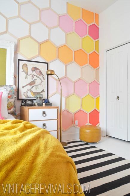 Hexagon _trend