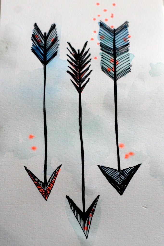 pile_akvarel_orange
