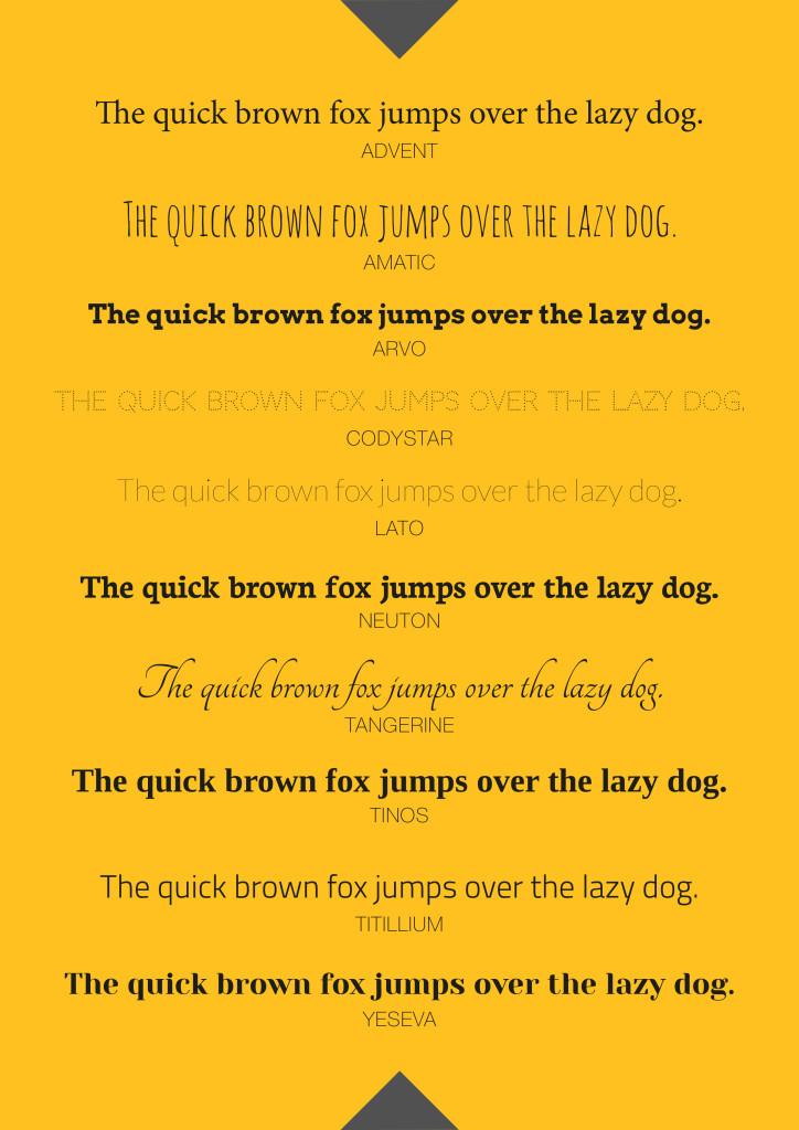 Google_fonts_free