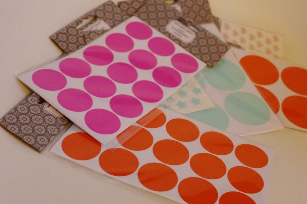 orange_pink_dots_cirkler_klister