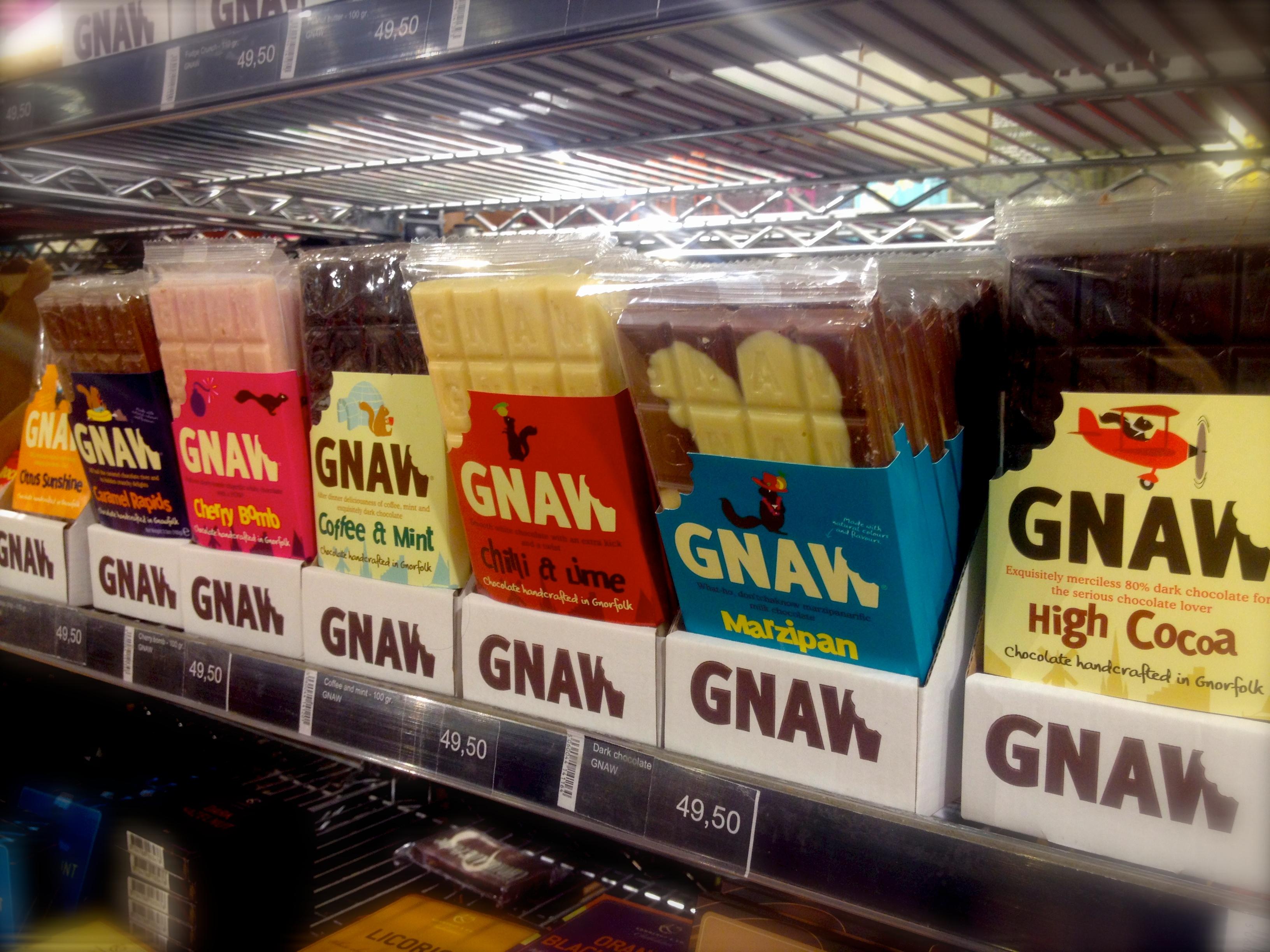 gnaw_chocolate_good_graphics_design
